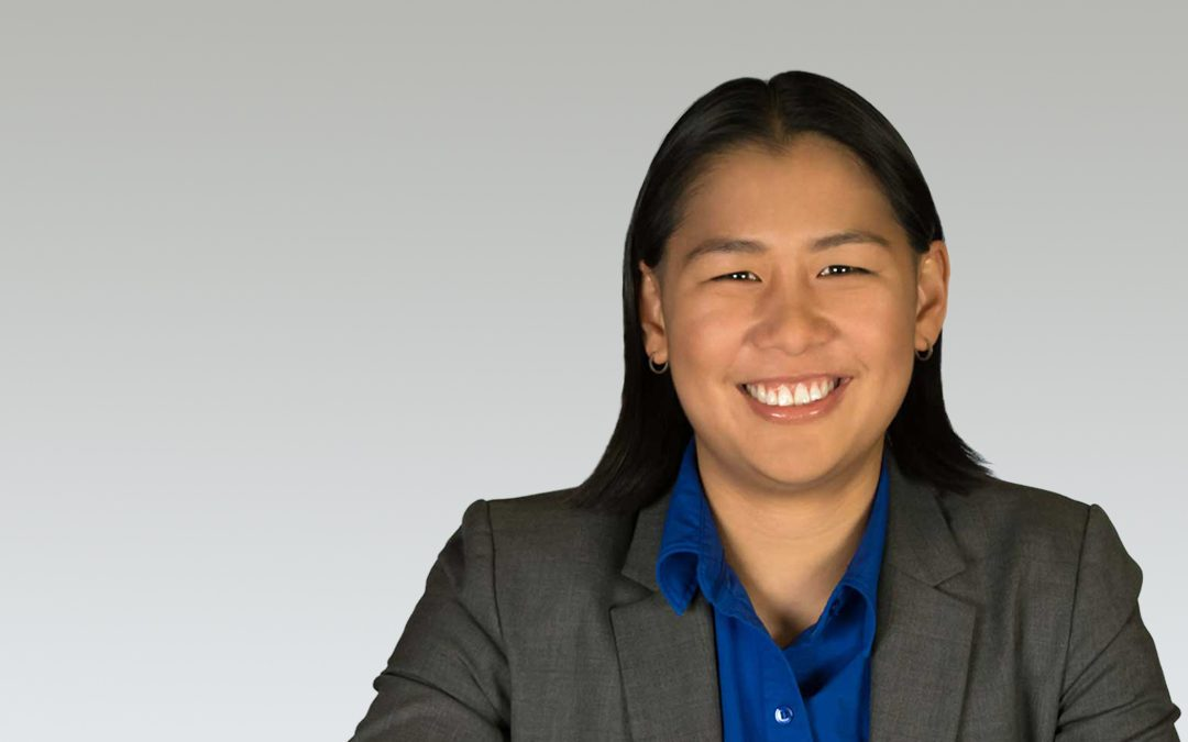 Spokane Relocation Feature: Christal Lam